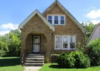 Foreclosed Home in Detroit 48205 STRASBURG ST - Property ID: 4301367749
