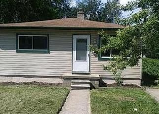 Foreclosed Home in Dearborn Heights 48125 FLEMING ST - Property ID: 4301369951