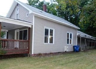 Foreclosed Home in Ludington 49431 E MELENDY ST - Property ID: 4301376953