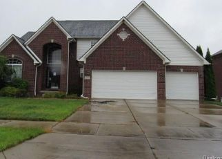 Foreclosed Home in Rockwood 48173 BONDIE DR - Property ID: 4301377376