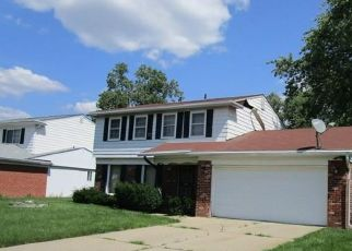 Foreclosed Home in Southfield 48075 PIERCE ST - Property ID: 4301428177