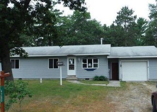 Foreclosed Home in Oscoda 48750 INTERLAKE DR - Property ID: 4301432565