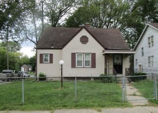 Foreclosed Home in Detroit 48227 FORRER ST - Property ID: 4301440898