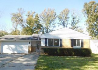Foreclosed Home in Holt 48842 HAMILTON ST - Property ID: 4301500449