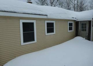 Foreclosed Home in Lincoln 04457 BAGLEY MOUNTAIN RD - Property ID: 4301514462