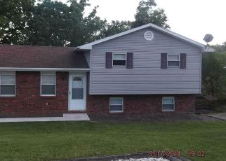 Foreclosed Home in Ashland 41102 MEADWOOD HEIGHTS RD - Property ID: 4301534615