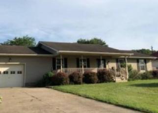 Foreclosed Home in Greenup 41144 VAN BUREN AVE - Property ID: 4301582349