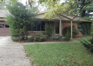 Foreclosed Home in Lawrenceburg 47025 RUTH AVE - Property ID: 4301691853