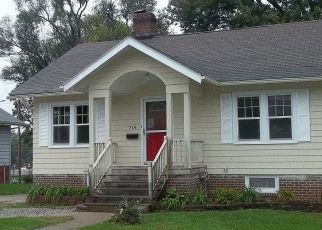 Foreclosed Home in Newton 50208 W 7TH ST S - Property ID: 4301715499
