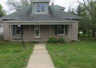 Foreclosed Home in Matherville 61263 3RD ST - Property ID: 4301809663