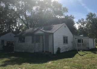 Foreclosed Home in Indianapolis 46203 E NAOMI ST - Property ID: 4301880169