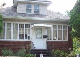Foreclosed Home in Michigan City 46360 VAIL ST - Property ID: 4301907770