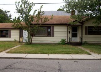 Foreclosed Home in Michigan City 46360 LAFAYETTE ST - Property ID: 4301915650