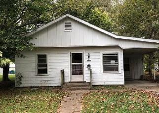 Foreclosed Home in Murphysboro 62966 LINDELL AVE - Property ID: 4301940615