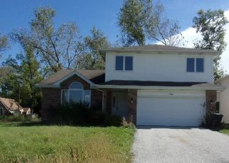 Foreclosed Home in Markham 60428 SPAULDING AVE - Property ID: 4301969972