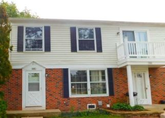 Foreclosed Home in Glendale Heights 60139 SIDNEY AVE - Property ID: 4302014634