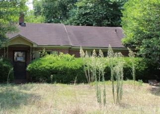 Foreclosed Home in Americus 31709 POST WAY - Property ID: 4302121942