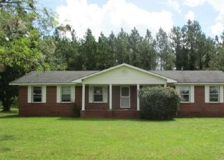 Foreclosed Home in Homerville 31634 CUTTINGS LOOP RD - Property ID: 4302122823
