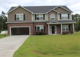 Foreclosed Home in Ludowici 31316 HILL ST SE - Property ID: 4302138130
