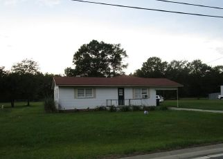 Foreclosed Home in Baxley 31513 MAULDIN ST - Property ID: 4302141652