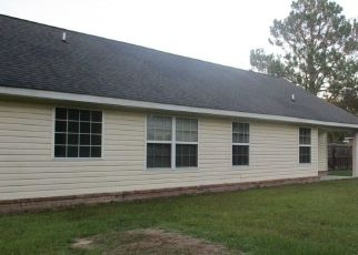 Foreclosed Home in Ludowici 31316 WOOLARD WAY NE - Property ID: 4302193321
