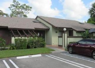 Foreclosed Home in West Palm Beach 33411 MIDSUMMER CT - Property ID: 4302260781