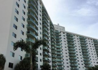 Foreclosed Home in North Miami Beach 33160 COLLINS AVE - Property ID: 4302309837