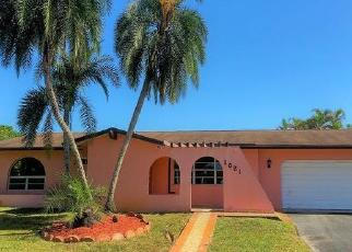 Foreclosed Home in Hollywood 33026 NW 122ND AVE - Property ID: 4302318139