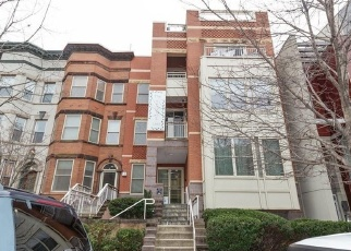 Foreclosed Home in Washington 20009 HARVARD ST NW - Property ID: 4302375976