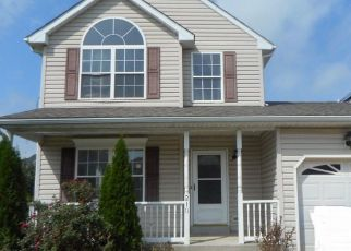 Foreclosed Home in Middletown 19709 ACADEMY LN - Property ID: 4302415376