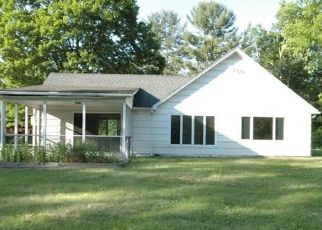 Foreclosed Home in Weston 06883 BLUEBERRY HILL RD - Property ID: 4302516553