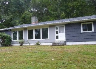 Foreclosed Home in Wolcott 06716 WOODTICK RD - Property ID: 4302527499