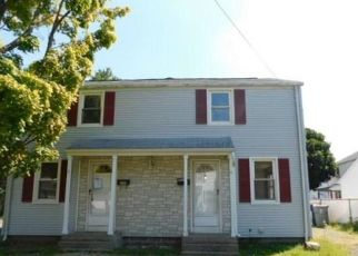 Foreclosed Home in Plainville 06062 LAUREL CT - Property ID: 4302531439