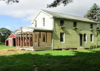Foreclosed Home in Morris 06763 TODD HILL RD - Property ID: 4302550267