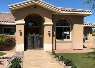 Foreclosed Home in Rancho Mirage 92270 UNIVERSITY CIR - Property ID: 4302634365