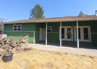 Foreclosed Home in Montague 96064 BIG SPRINGS RD - Property ID: 4302648825