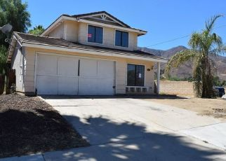 Foreclosed Home in Lake Elsinore 92530 TILLER LN - Property ID: 4302653642