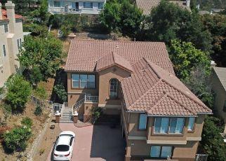 Foreclosed Home in La Crescenta 91214 SKY VIEW LN - Property ID: 4302708831