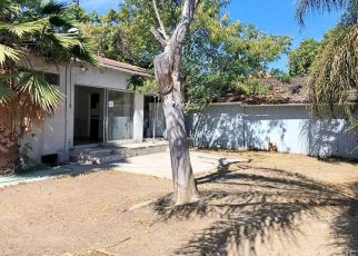 Foreclosed Home in Woodland Hills 91367 FALLBROOK AVE - Property ID: 4302719329