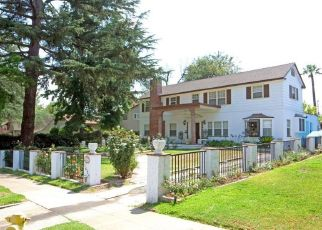 Foreclosed Home in Pasadena 91104 N CHESTER AVE - Property ID: 4302746486
