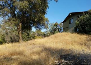 Foreclosed Home in Mariposa 95338 GANNS CORRAL RD - Property ID: 4302765765