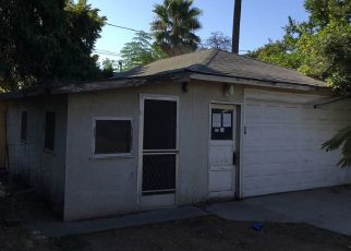 Foreclosed Home in Chowchilla 93610 MONTEREY AVE - Property ID: 4302803423
