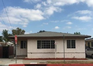 Foreclosed Home in Pico Rivera 90660 MINES AVE - Property ID: 4302808684