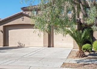 Foreclosed Home in Surprise 85374 N 183RD AVE - Property ID: 4302981686