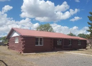 Foreclosed Home in Eagar 85925 W 1ST AVE - Property ID: 4302986499