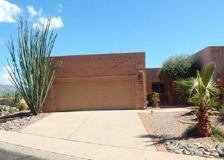 Foreclosed Home in Green Valley 85622 W CAMINO DEL HUARACHE - Property ID: 4302994376