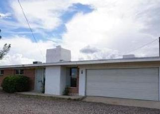Foreclosed Home in Safford 85546 S US HIGHWAY 191 - Property ID: 4303009269