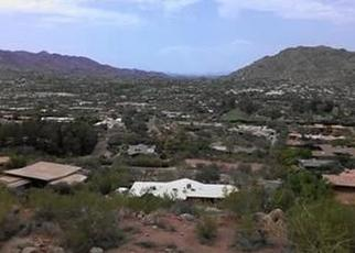 Foreclosed Home in Paradise Valley 85253 E SAN MIGUEL AVE - Property ID: 4303022410