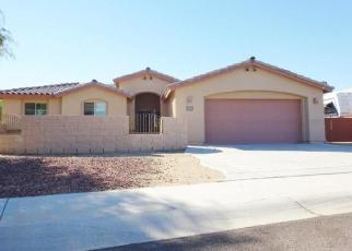 Foreclosed Home in Yuma 85367 E ECLIPSE CT - Property ID: 4303026797