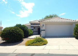 Foreclosed Home in Green Valley 85614 W HOPKINS VISTA DR - Property ID: 4303049568